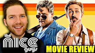 Nonton The Nice Guys   Movie Review Film Subtitle Indonesia Streaming Movie Download