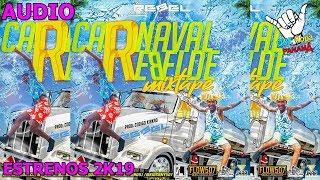 CARNAVAL REBELDE MIX TAPE   REBEL SOUND CREW   AUDIO OFICIAL  ESTRENOS2K19