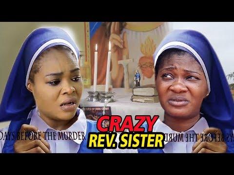 Crazy Rev. Sister Season 5 & 6 - ( Mercy Johnson ) 2019 Latest Nigerian Movie