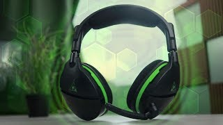 Video The First of Its Kind | Turtle Beach Stealth 600 Review MP3, 3GP, MP4, WEBM, AVI, FLV Juli 2018