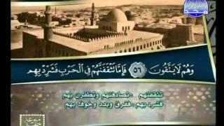 HD الجزء 10 الربعين 1 و 2 : الشيخ محمد السيد ضيف