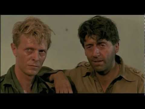 merry christmas mr lawrence (1983) - father christmas