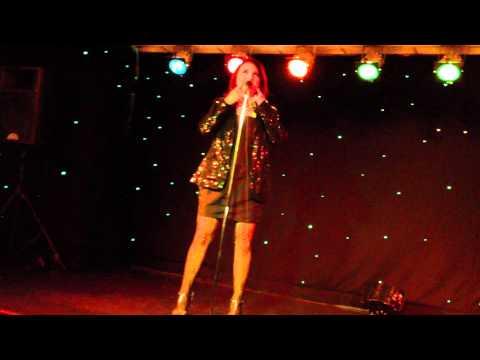 Heather Dee  Stupid Cupid live