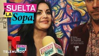 Video Suelta La Sopa |  Lorena de la Garza responde agresiones de Consuelo Duval   | Entretenimiento MP3, 3GP, MP4, WEBM, AVI, FLV Juli 2018