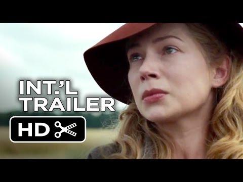 Suite Française Official UK Trailer #1 (2015) - Michelle Williams Movie HD