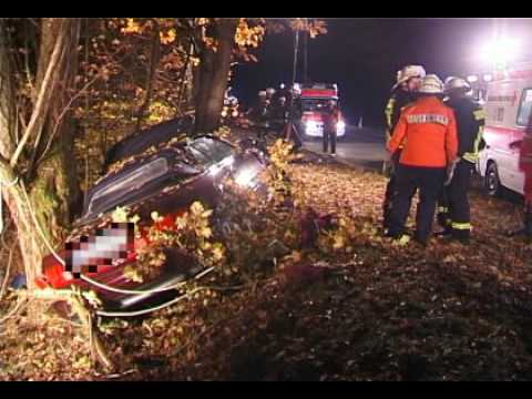 Kotthausen: Mann stirbt bei schwerem Unfall