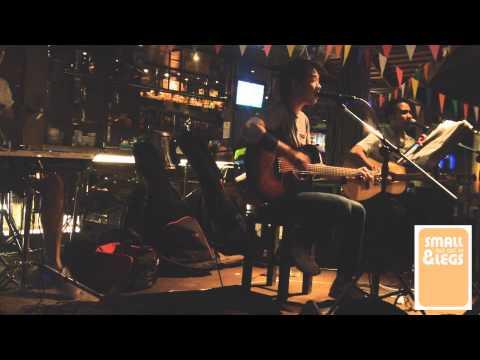 เพลงไม่ต่างกัน - 25Hours Cover by Small&Legs (видео)