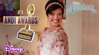 Video Andi Mack   The Andi Awards 🏆 Best Moments   Disney Channel UK MP3, 3GP, MP4, WEBM, AVI, FLV September 2019