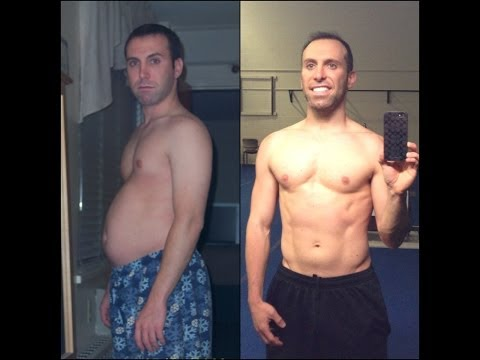Personal Trainer tries P90X and gets ripped!