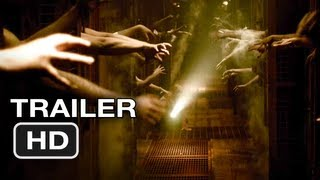 Nonton Silent Hill  Revelation 3d Trailer  2012  Horror Movie Hd Film Subtitle Indonesia Streaming Movie Download