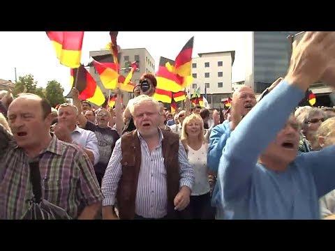 CDU/CSU: Die Werteunion liebäugelt heftig mit der AfD