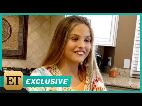 EXCLUSIVE: Inside Anna Nicole Smith's 11-Year-Old Daughter, Dannielynn Birkhead's, Life Today
