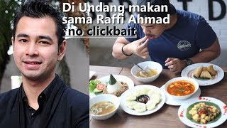 Video DI AJAK RAFFI AHMAD MUKBANG MP3, 3GP, MP4, WEBM, AVI, FLV Januari 2018