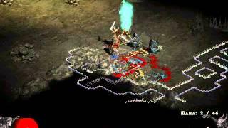 Diablo II: To the Dark Wood