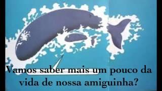 A baleia azul: é hora de aprender!