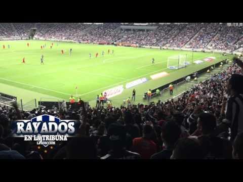 AP15 J10 Monterrey vs Morelia - La Adicción - Monterrey