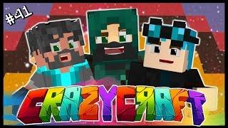 PANDORA'S BOX DISASTER!!! | Ep 41 | Minecraft Crazy Craft 3.0