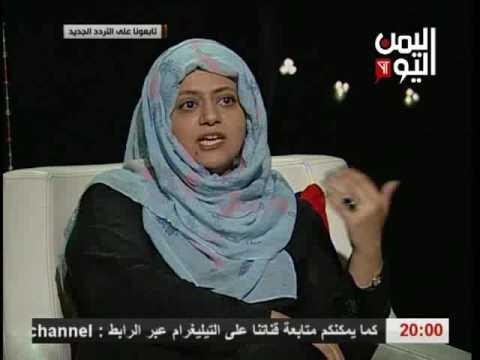 وجهة نظر مع الاستاذة أوفى النعامي 12 9 2016