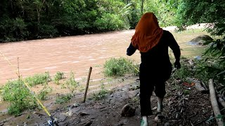 Download Video Mancing Kali ini Didatangi Sosok Penunggu Hutan Rimba MP3 3GP MP4