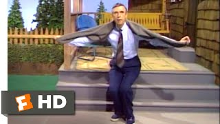 Won't You Be My Neighbor? (2018) - Mister Rogers & Theme Weeks Scene (6/10) | Movieclips