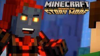MINECRAFT STORY MODE SEASON 2 - EPISODE 2!!!!