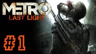 Nonton METRO: Last Light PART 1 Playthrough [PS3] TRUE-HD QUALITY Film Subtitle Indonesia Streaming Movie Download
