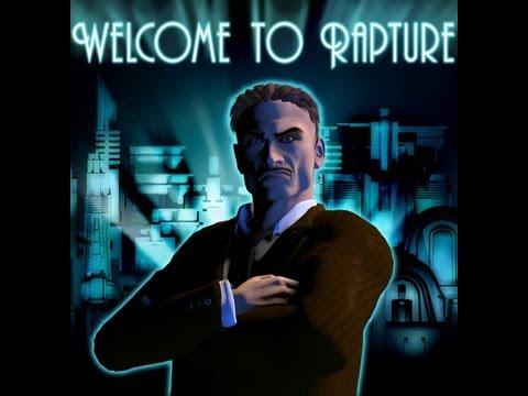 BioShock 2: Эндрю Райан о паразитах