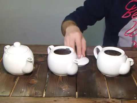 Каким должен быть на вкус и цвет настоящий черный чай