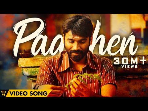 The Youth of Power Paandi - Paarthen (Official Video)   Power Paandi   Dhanush   Sean Roldan