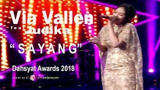 """Video NEKAD! JUDIKA bawain lagu """"Sayang"""" VIA VALLEN duet dalam Bahasa Batak MP3, 3GP, MP4, WEBM, AVI, FLV Maret 2019"""