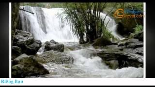 Du Lịch Bụi (phượt) Phú Quốc Biển đảo đẹp Nhất Việt Nam - Các Con Suối đẹp Nhất Phú Quốc