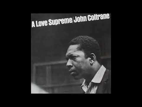 John Coltrane – A Love Supreme (1964)