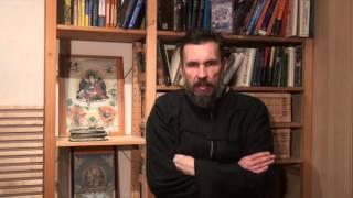 Тарас Журба: прогноз на год Огненной Обезьяны