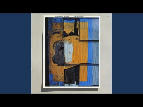 John Abercrombie – Parable
