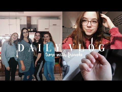 Nageldesign - TIME WITH FRIENDS, KEINE NÄGEL MEHR, SHOPPING HAUL   Hannah Theresa