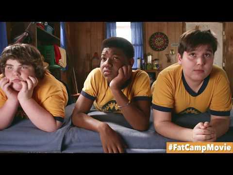 Fat Camp (Clip 'Go Crush Yourself')