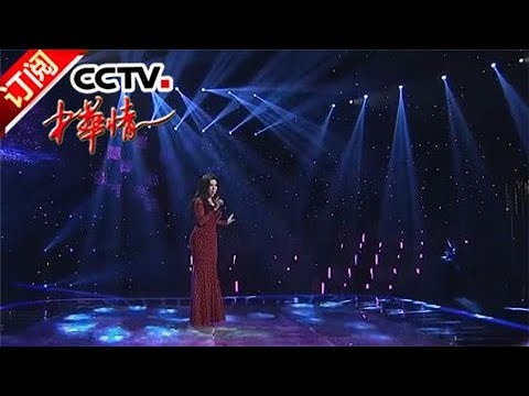 《中华情》 20171001 | CCTV-4