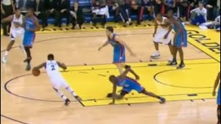 The Most Humiliating Ankle Breakers in NBA History