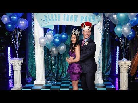 John Cena Gets a Prom Surprise