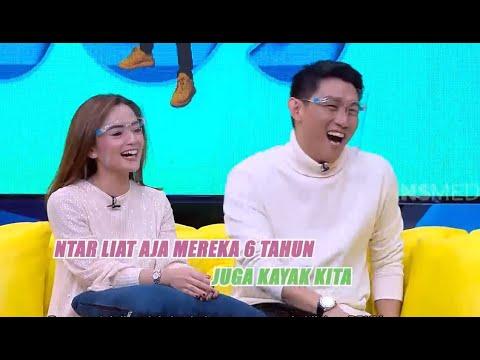 Ifan Seventen & Citra Ungkap Rencana Menikah | OKAY BOS (21/01/21) Part 2