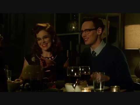 Cory Michael Smith (The Riddler) in TV Series Gotham S02E05 Scene #2