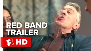Nonton Dirty Grandpa Official Red Band Trailer #1 (2016) - Zac Efron, Robert De Niro Comedy HD Film Subtitle Indonesia Streaming Movie Download