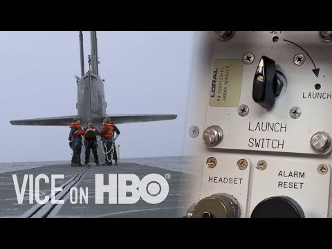 Heroin Crisis & The New Age of Nukes (VICE on HBO: Season 4, Episode 14)
