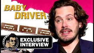 Edgar Wright Having Fun in our JoBlo.com Interview! by JoBlo Movie Trailers