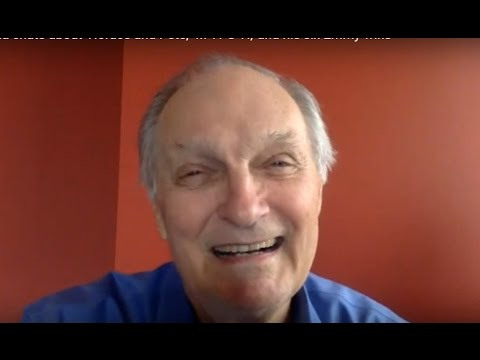 Alan Alda chats about 'Horace and Pete,' 'M*A*S*H,' and his six Emmy wins