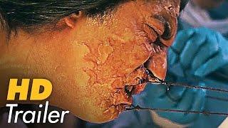 THE HUMAN CENTIPEDE 3 Teaser Trailer (2015)