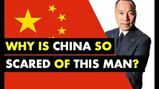 Video 🔴 Exiled Chinese Billionaire's Accusations of China (w/ Guo Wengui & Kyle Bass) | RV Classics MP3, 3GP, MP4, WEBM, AVI, FLV September 2019