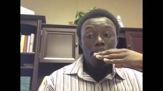Facebook Live Video From February 1, 2017