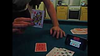 The Impossible Card Trick YouTube video