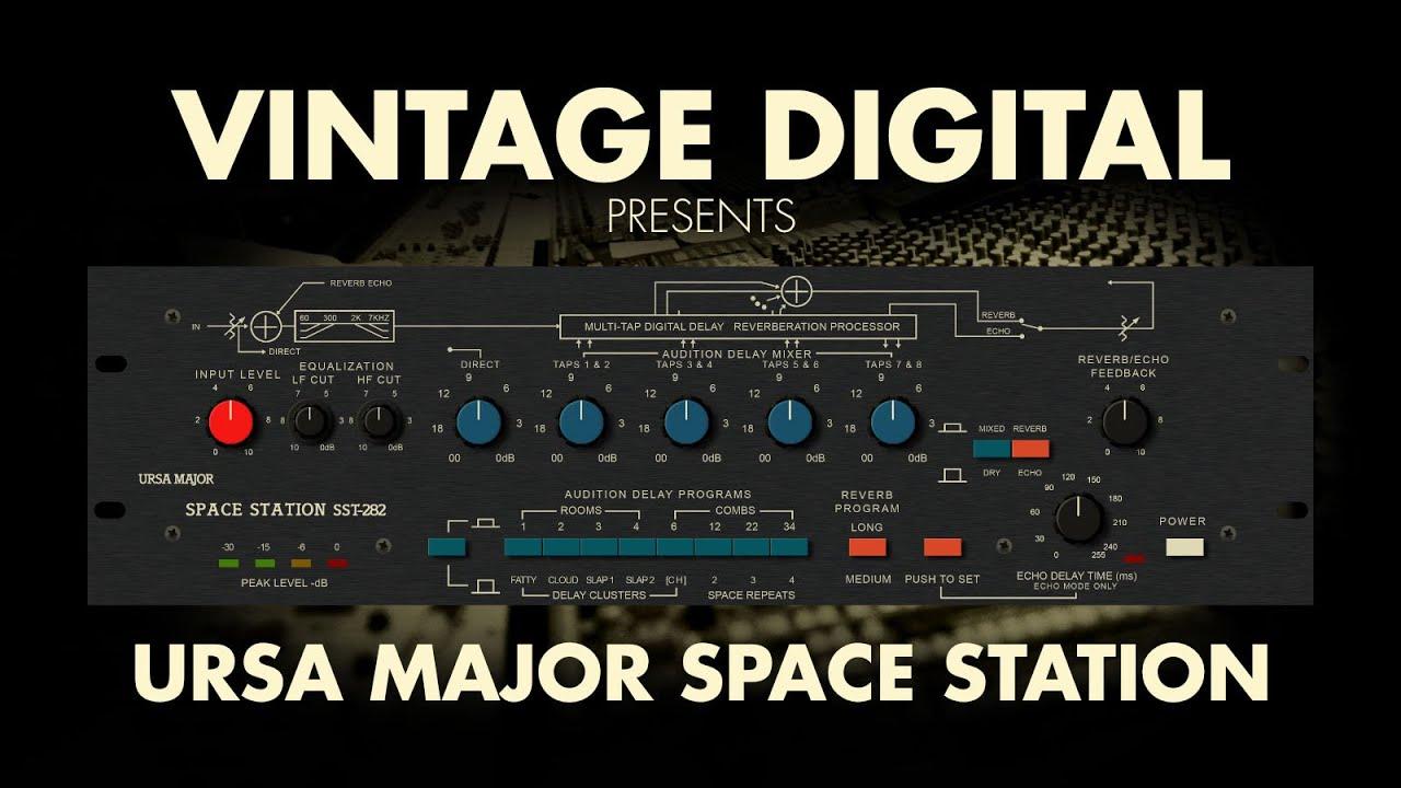 Vintage Digital Videos 10